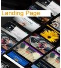 Landing Page - Pagina de aterrizaje