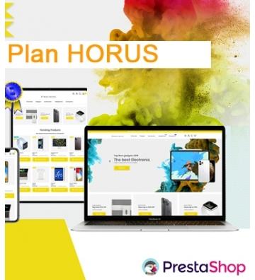 Plan HORUS