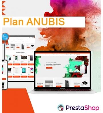 Plan ANUBIS